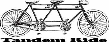 Tandem Ride image