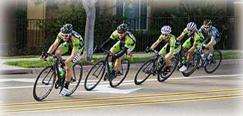 San Diego Bicycle Club