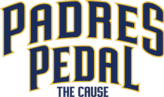 Padres Pedal the Cause web site link