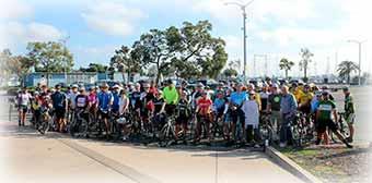 Gordy Shields Memorial Ride