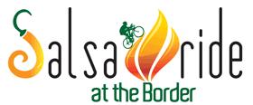 Salsa Ride at the Border