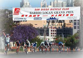 Barrio Logan Grand Prix image
