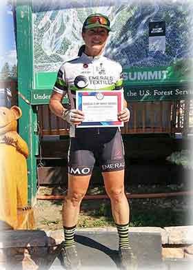 Kenda Cup Big Bear #2 - Pat Murray - 1st