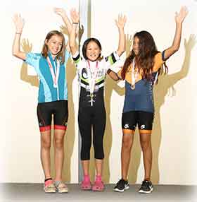 SCNCA Junior Track State Championships