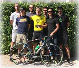 SDBC Men - Tucson Bicycle Classic
