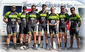 SDBC Men - Murrieta