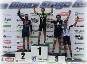 SDBC Men - San Dimas Stage Race
