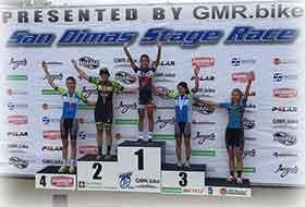 SDBC Women - San Dimas Stage Race
